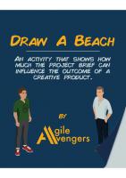 Draw A Beach Retrospective