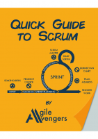 Beginners Guide To The Scrum Framework